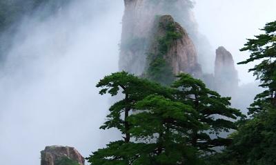 最佳旅游时间:   黄山风景绮丽,四季宜游,在黄山欣赏奇松怪石,阴观