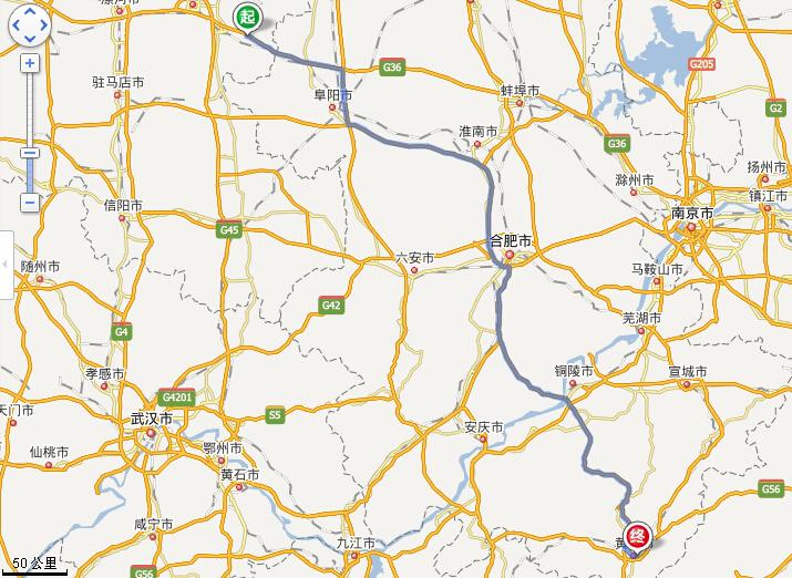 沈丘县地图全图