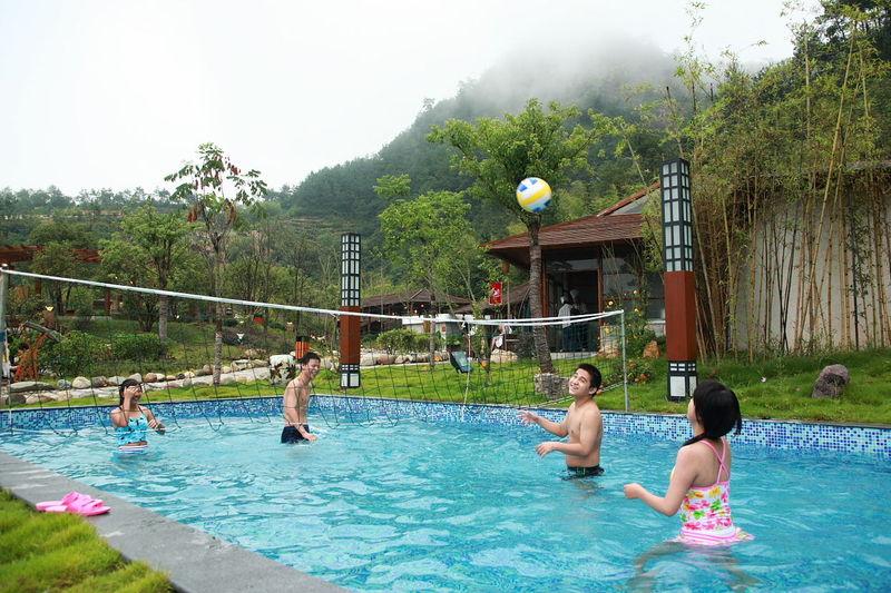 VIP独立成团:黄山、醉温泉、西递宏村纯玩二日游