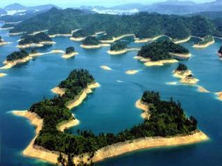 千岛湖纯玩一日游